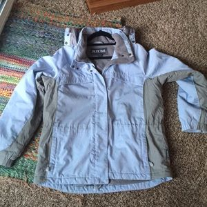 Classic Pacific trail outdoor jacket